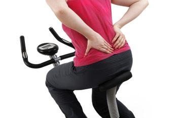 douleur gym