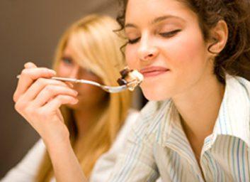eating fibre