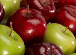 6 reasons to eat more apples