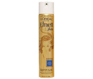 Elnett Satin Hairspray