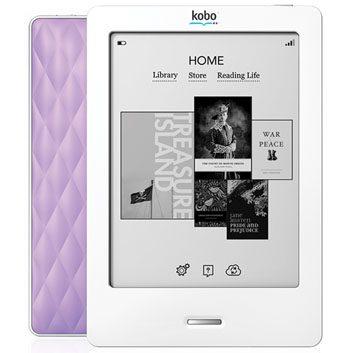 Kobo eReader Touch Edition