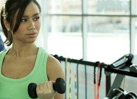 Are you an exercise addict?