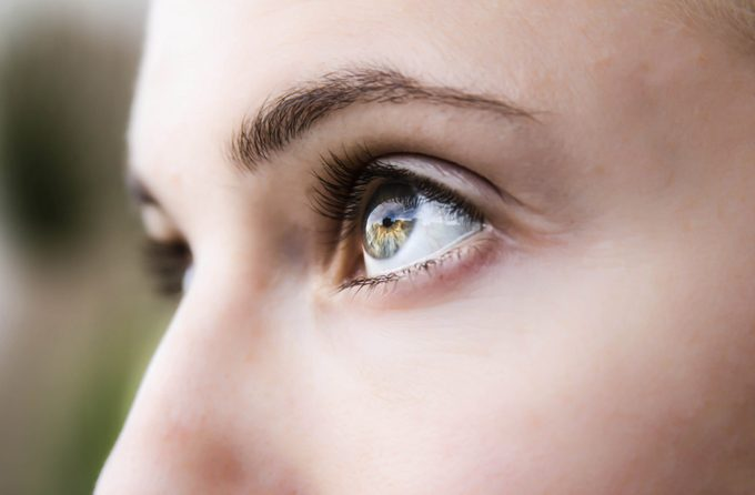 What your eyes can tell you about your health
