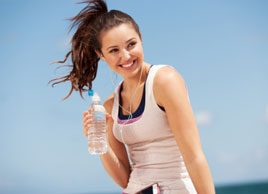 Summer fitness plan