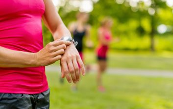 Wrist action: How the newest activity trackers get you fit