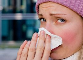 Why vitamin D may prevent H1N1
