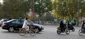 frenchwomanonabike