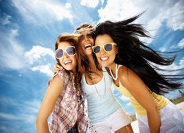 How to pick friends who make you feel good
