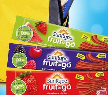 fruit to go