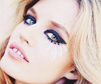 Beauty insider: Georgia May Jagger