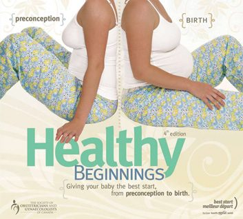 healthy beginnings