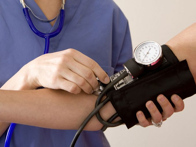 Top 10 Questions About High Blood Pressure, Answered