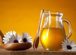 The unusual healing benefits of honey