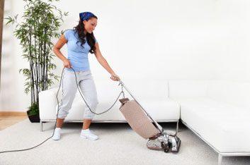 housework workout
