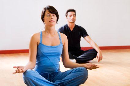 The health benefits of meditation