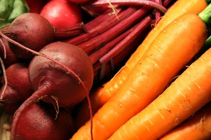 5 reasons to eat more root vegetables
