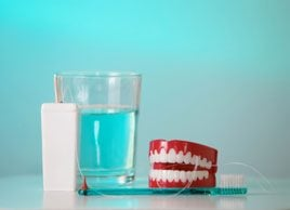7 rules for denture care