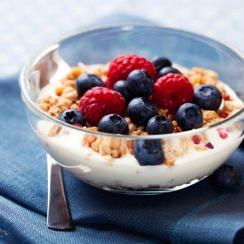 10 simple (and satisfying) breakfast ideas