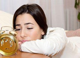 Do you need an over-the-counter sleep aid?