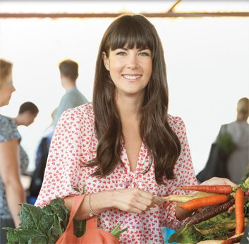 My healthy life: Joy McCarthy
