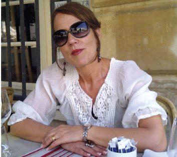 Karen Cinq Mars