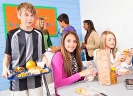 How Canadian schools are getting healthier
