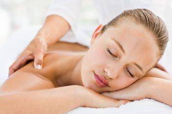 silent massage