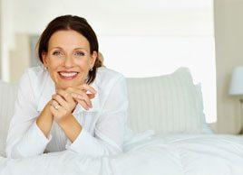10 ways to sleep better during menopause