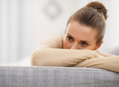 How mood and anxiety disorders affect women