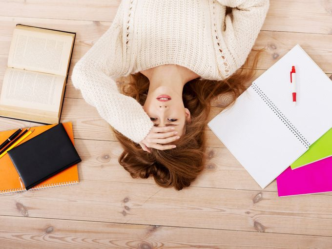 The Reason You're So Stressed (and How to Get Relief)