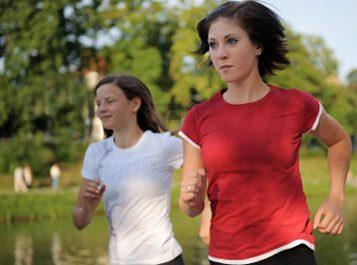 running bhc