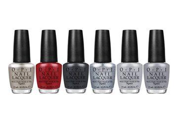 OPI 50 Shades of Grey Nail Lacquer