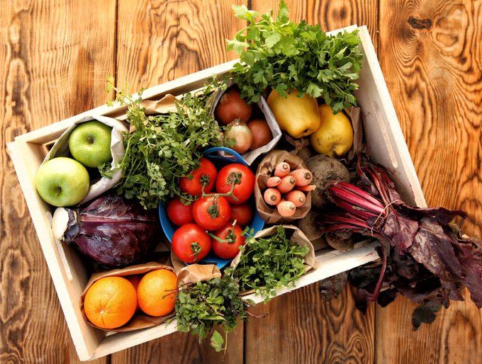 8 Foods You Should Always Buy Organic