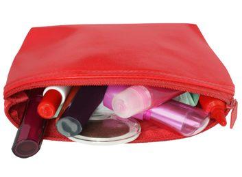 How to organize your makeup bag