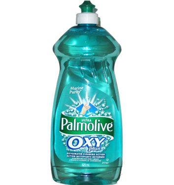 Palmolive Ultra Oxy Plus