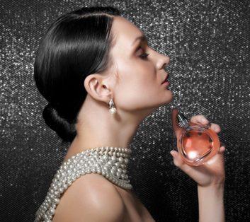 8 warm fragrances for the winter season
