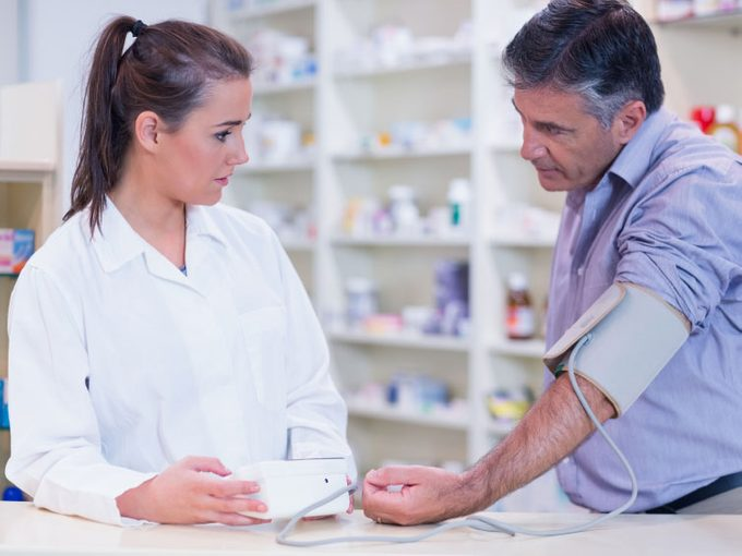 How Your Pharmacist Can Help You Manage Your Health