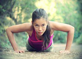 Summer Slim-Down workout plan: Week 5