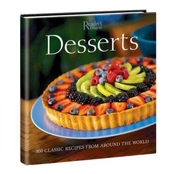 RD desserts