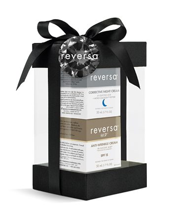 Reversa anti-wrinkle gift set
