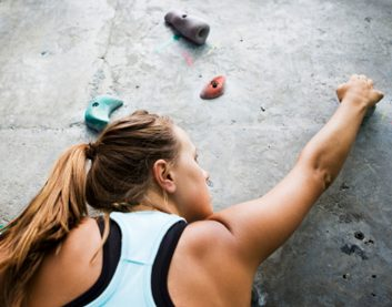 Where to go rock-climbing in Canada
