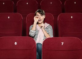 Why sad movies can make you happy