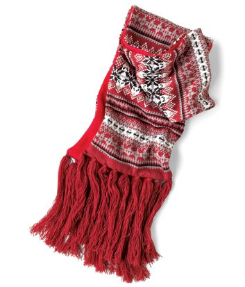 sears scarf
