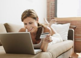 Tips for online holiday shopping