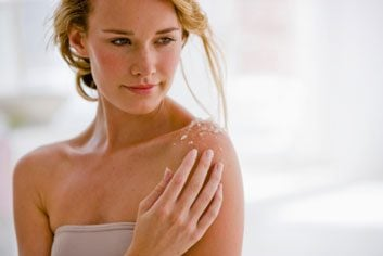 skin care beauty psoriasis