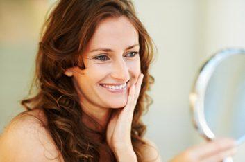 skin face beauty