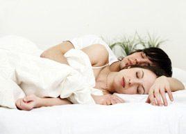 How sleep affects your health