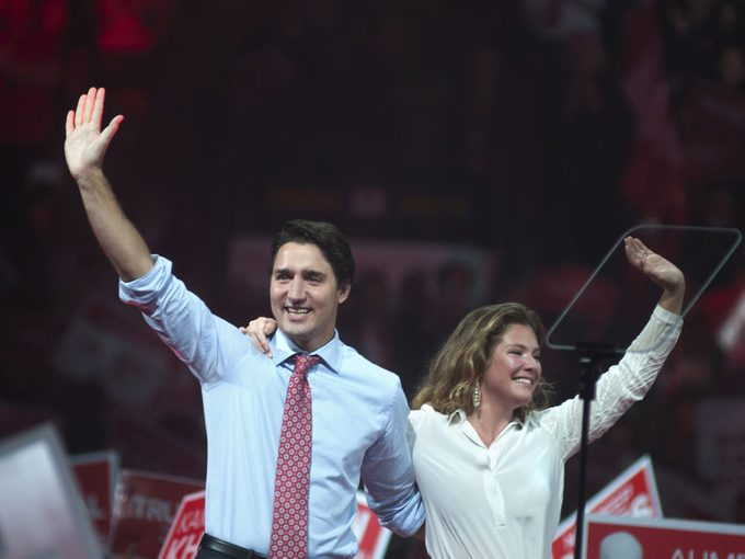 5 Ways Sophie Trudeau Can Stay Fit in Ottawa
