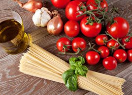 Chef Paul Finkelstein's tips for cooking pasta