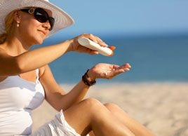 The device that can detect skin cancer in seconds
